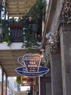 blog tearoom