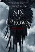 10 Six of Crows