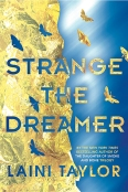 10 Strange the Dreamer
