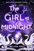 10 The Girl at Midnight